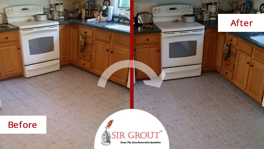 to Choose the Right Grout Color for Your Tile Floors