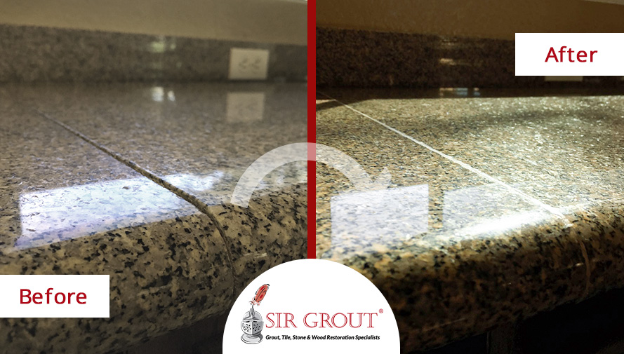 Are Your Stone Countertops Looking Dull A Stone