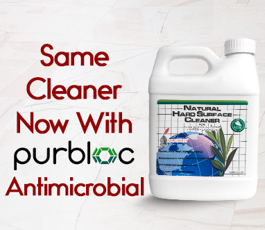 Picture of Sir Grout's Cleaner with Antimicrobial Agent