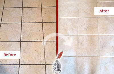 Tile And Grout Care Tips Sir Grout - Clean and reseal grout