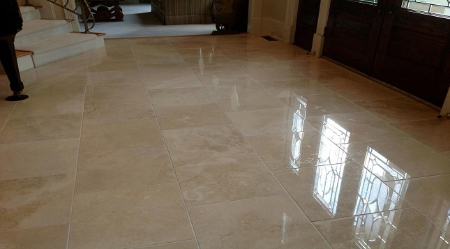 The Importance Of Sealing Your Stone And Tile Floors