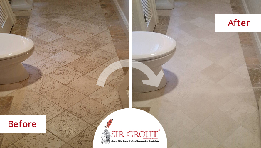 Not All Damage Is Permanent And Many Etch Marks Stains In Your Granite Travertine Marble Or Limestone May Be Buffed Out Of Stone