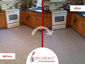 How to Choose the Right Grout Color for Your Tile Floors