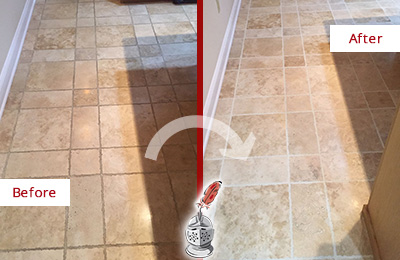 Travertine Maintenance And Care Everything You Need To Know