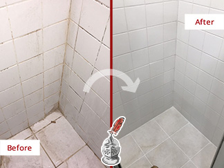 Cracked, Stained or Moldy Grout Are Top Reasons for Replacing Grout