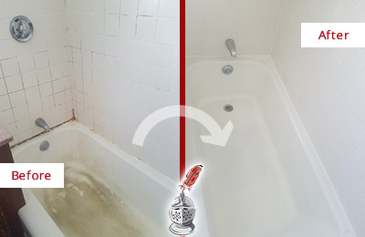 Residential Caulking - Sir Grout