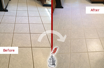 Grout Sealing Sealer Sir